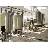 石英砂過濾器機械過濾器生活飲用水處理設備