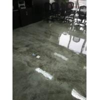 复古地坪仿清水地坪艺术地坪酸着色地坪