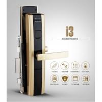 必达智能门锁电子智能锁,指纹密码锁