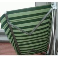 大连厂家供应固定遮阳棚、伸缩遮阳篷制作