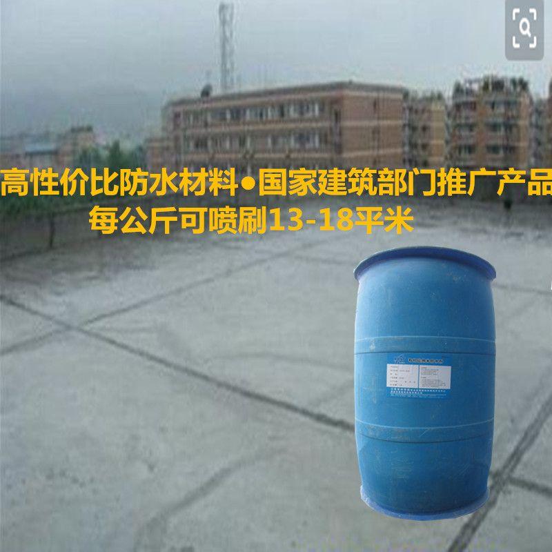 星泰隆 有机硅纳米渗透防水剂 工程高效防水材料