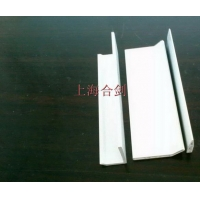 上海合剑塑料风口型材