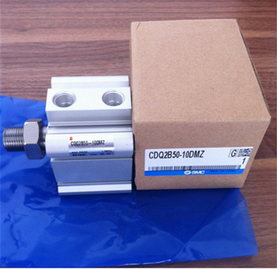 供應全新原裝SMC緊湊型氣缸薄型氣缸CDQ系列  CDQSK