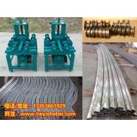 全自动弯管机大棚钢管弯管机铁艺设备