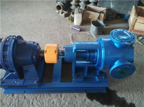 源鸿泵业NYP8-1.0高粘度转子泵