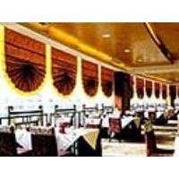 北京餐厅椅套 台布13601134617