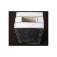 玻镁复合铝箔风管