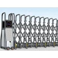 电动伸缩门的安全使用与日常维护