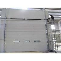 专业工厂提升门_专业生产各种工业门_专业生产提升门