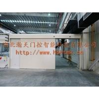 襄樊 湖北工业平移门 瀚天门控 量身定制 品质保证