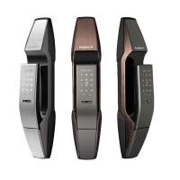 湖南长沙凯迪仕智能锁K8 指纹锁家用防盗门锁 电子锁密码锁价