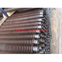 无锡高频焊螺旋翅片管|高频焊螺旋翅片管供应