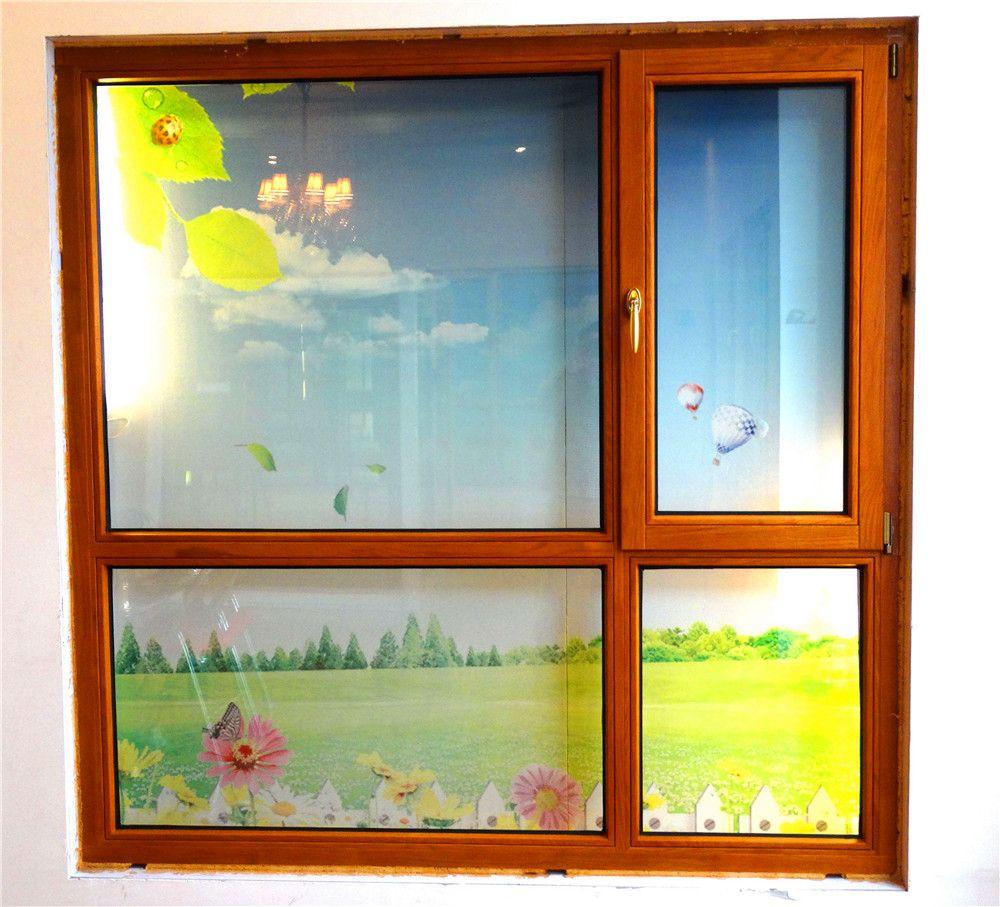 华建铝业(天津)铝包木门窗