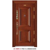 傲森门业2014新品世朗号-8