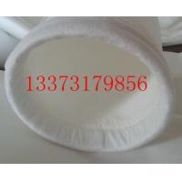 覆膜收尘袋覆膜针刺毡过滤袋 涤纶覆膜布袋