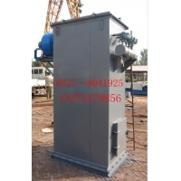 DMC系列单机除尘器 脉冲布袋除尘器DMC48小型工业除尘器