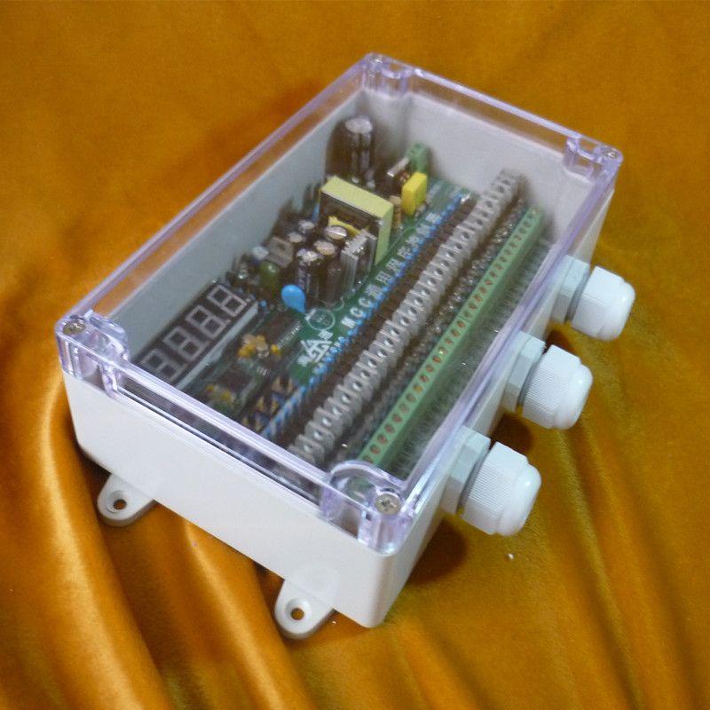 MCC系列离线清灰控制仪是一款智能型产品,可实现自动化清灰,及对电磁脉冲阀和气缸提升阀的整体控制。该除尘通用程序控制仪采用先进的微电脑芯片及技术,所用元器件均采用世界知名厂家的产品,从而为仪器的高速、低功耗、工作稳定性和抗干扰能力提供了有力的保障。 MCC系列离线清灰控制仪核心控制部分采用进口微电脑控制芯片,该芯片具有低功耗、高速、高可靠、强抗静电、强抗干扰等特点,大大提高了产品的可靠性。该离线清灰脉冲控制仪采用看门狗电路、软件陷阱与冗余、掉电数据保护、数字滤波等技术使控制仪具有很强的抗干扰能力。 可编程