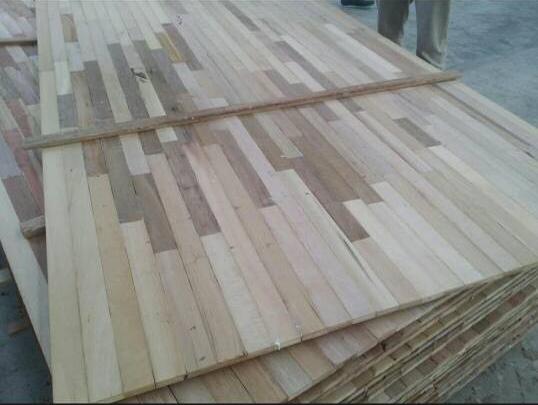 大芯板 细木工板 生态板 免漆板 双面板 单面板