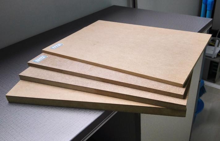 深圳 森盛源 密度板 压缩板