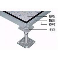 华一地板-防静电活动地板
