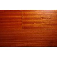 美迪亚-实木复合地板-非洲楝