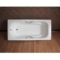 嵌入式铸铁搪瓷浴缸 搪瓷浴盆 铸铁浴盆