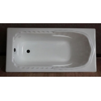 嵌入式铸铁搪瓷浴缸 铸铁浴缸工厂