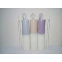 双组份美缝剂真瓷胶技术