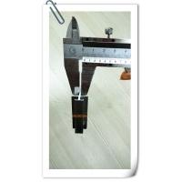 幕墙陶土板干字型铝合金挂件连接件 2MM厚 量大议价