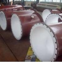 钢衬塑管道耐腐蚀化工防腐管道