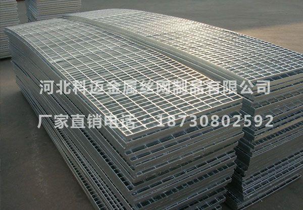 工厂过滤钢格板@机场码头走道钢格板【科迈】