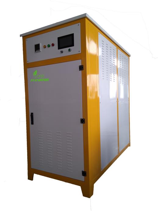高效节能环保电磁锅炉---电磁采暖(加热)设备