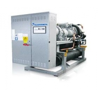 北京地源热泵克莱门特PSRHH-Y高温地源热泵(R134a)