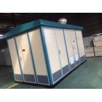 环保节能新型箱变壳体专用50金属雕花复合板