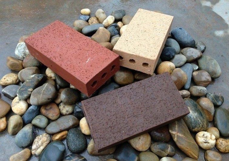 昆明烧结砖陶土砖云南烧结砖广场砖