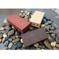 甘肃兰州劈开砖陶土烧结砖