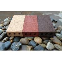 贵阳外墙砖烧结砖贵州陶土砖劈开砖