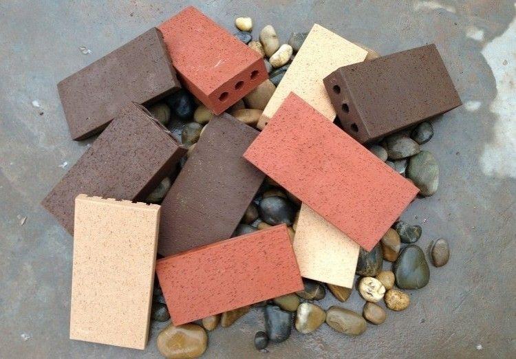 贵州烧结砖广场砖贵阳陶土砖烧结砖