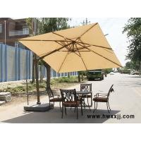 偏转大罗马伞户外伞大型太阳伞庭院伞室外花园阳光伞户外遮阳伞