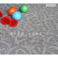 高档典雅的毯纹系列石塑地板