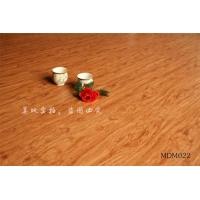 知名地板品牌北京美地PVC石塑地板
