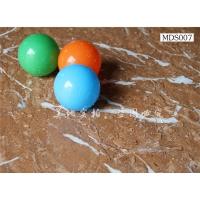 新型PVC材质美地环保地板