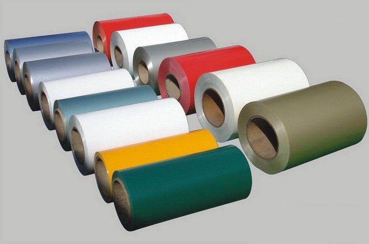 彩涂铝板|彩涂铝卷|彩铝卷经销商|铝镁锰板价格
