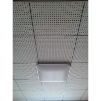 穿孔天花板天花板穿孔硅酸钙穿孔板FC穿孔板