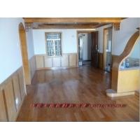 进口实木木地板安装、木地板翻新安装油漆