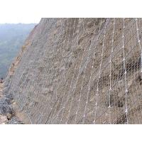 SNS柔性边坡防护网拦石网18008059926
