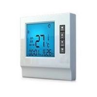 郑州智能家居 无线温度控制器 智能温控系统 可实现远程控制