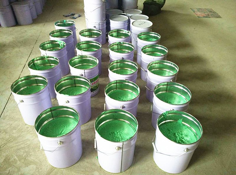 乙烯基玻璃鳞片胶泥 脱硫塔防腐施工价格