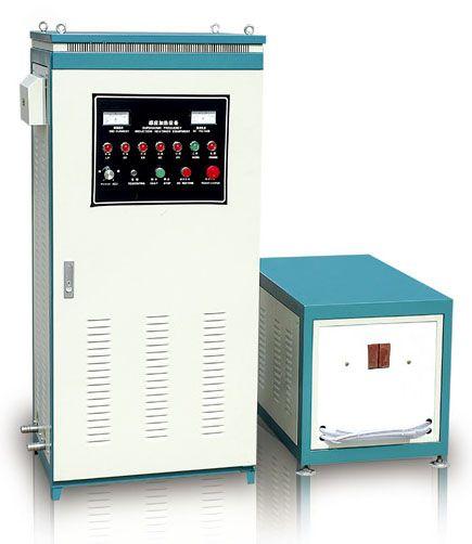感应加热设备应用于五金金属制品红冲锻打热成型热处理