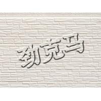 优质劲克马外墙保温装饰一体板